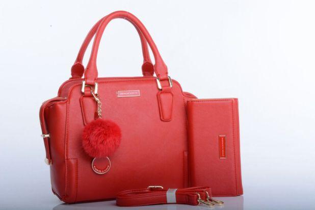 Tas Fashion Wanita Branded Charles Dan Keith Hiaju Toska - Lihat ... 73f51a8fdd